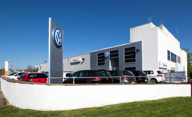Volkswagen Haywards Heath
